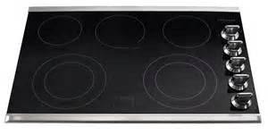 Frigidaire Cooktop Frigidaire 32 Quot Electric Cooktop White Appliances