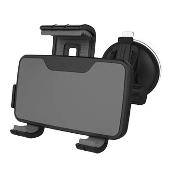 support voiture samsung galaxy s6 edge avec chargeur mount cradle