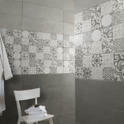 carrelage mural tadelak premium en fa 239 ence gris 25 x 75
