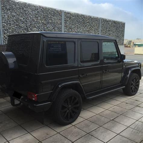 mercedes jeep matte black interior best 25 mercedes g wagon ideas on