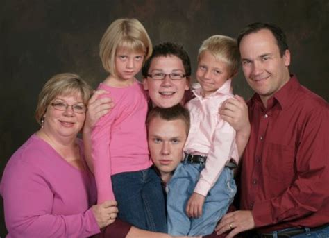 Strange Family Photo by Random Thoughts On History Family Portraits Then