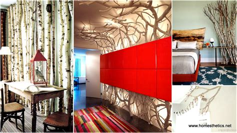 diy interior design ideas 30 diy branches projects for every interior design