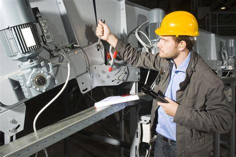 industrial machinery mechanics job title overview vault com