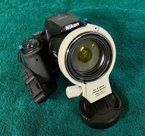 Nikon P900 Tripod Mount by Canon Ring C W Ii Tripod Mount For P900 Nikon Coolpix Talk Forum Digital Photography Review