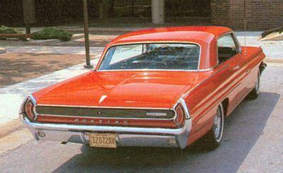 how petrol cars work 1963 pontiac grand prix instrument cluster 1962 1963 1964 pontiac grand prix howstuffworks