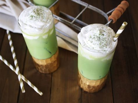 Delight Matcha Green Tea Latte vegan matcha green tea latte