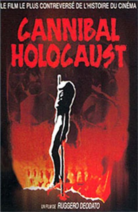 kisah nyata film cannibal holocaust cannibal holocaust film 1981 horreur
