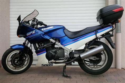 Motorrad Deggendorf Kawasaki by Ex Kleinanzeigen Motorr 228 Der Dhd24
