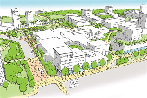 One Arts Plaza Floor Plans seneca college campus master plan dialog