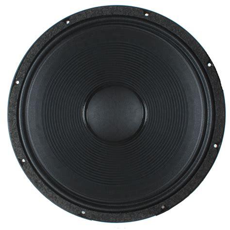 Speaker Subwoofer peavey 18 quot low rider subwoofer speaker