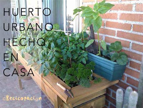 huerto urbano en casa mesa de cultivo para huerto urbano en casa