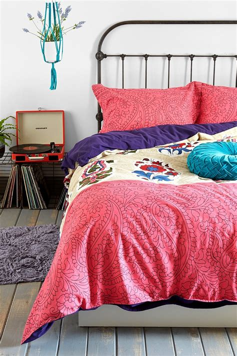 urban outfitters comforter covers magical thinking kala duvet cover urban outfitters