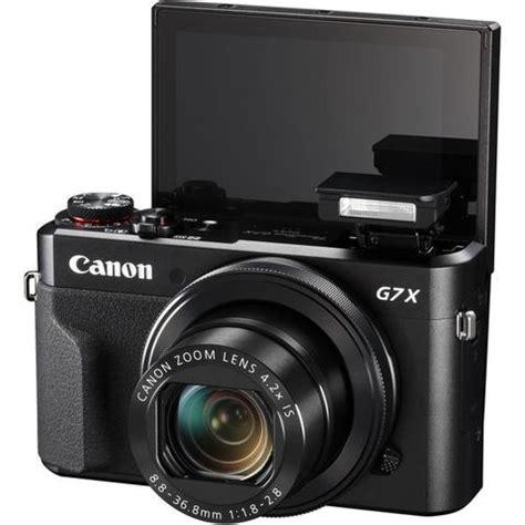 Kamera Canon G7x Ii sale canon powershot g7x ii yl services