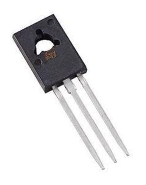 transistor h882 transistor h882 media potencia semiconductor refacciones electronicas componentes electronicos