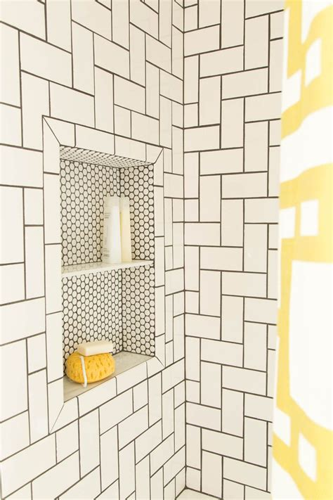 pattern tiles pinterest best 25 subway tile patterns ideas on pinterest shower