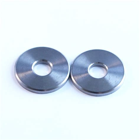 Dimensions Of 3 Car Garage m8 titanium thick washers