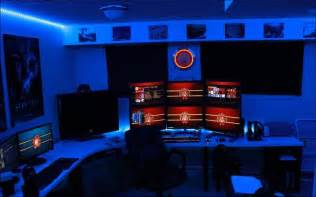 gaming setup creator 22 amazing gaming room set ups