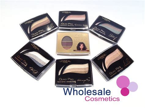 Loreal Color Appeal Trio Pro Secrets Palettes To Copy The Of Penelope Longoria And More by Wholesale Cosmetics 21 X L Or 233 Al Colour Appeal Pro