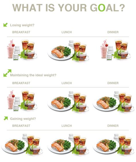 What Is Your Ideal Meal by Herbalife Independent Member What Is Herbalife