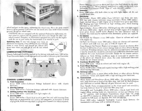 all car manuals free 2011 chevrolet express user handbook 1959 chevrolet owners manual 13 xframechevy com