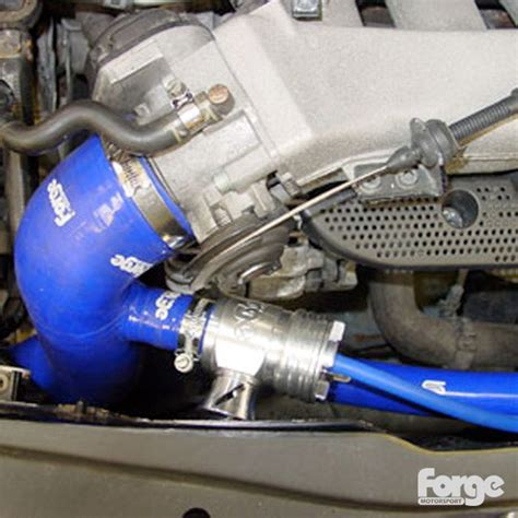 Audi A3 Tuning Shop by Audi A3 8l 1 8t Forge Schubumluftsystem Jms