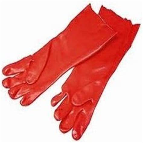 Sarung Tangan Karet Murah jual sarung tangan safety sarung tangan karet harga murah kota tangerang oleh toko anugrah