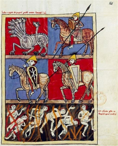 The Apocalypse Codex 2 the navarra beatus codex commentary on the apocalypse by beatus of li 233 bana navarre late 12th