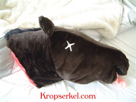 horse head in bed horse head pillow
