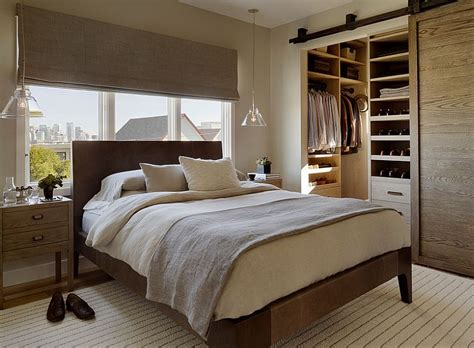 sliding door for bedroom 25 bedrooms that showcase the of sliding barn doors
