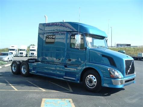 used volvo commercial trucks for sale volvo heavy duty truck sales in clarksville in