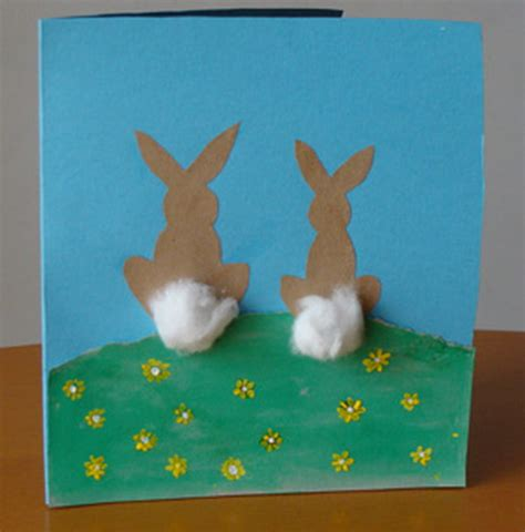 rabbit craft projects easter bunny crafts for family net guide to