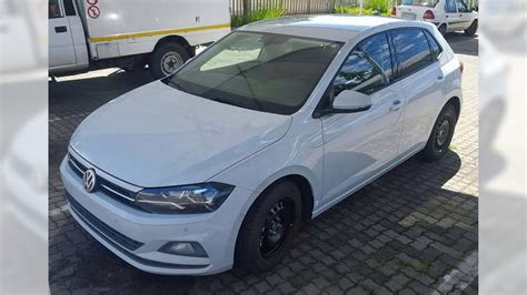 Polo Brasil Kuning 01 2017 vw polo spotted almost