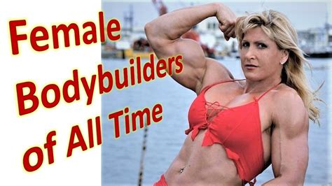 Top 10 Hottest Female Bodybuilders All Time Glitzyworld | top 10 best female bodybuilders of all time ten most