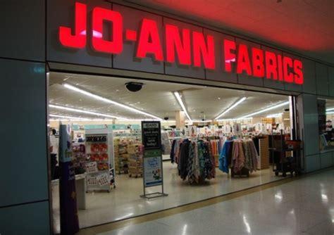 joann fabrics joann fabrics cranberrymall