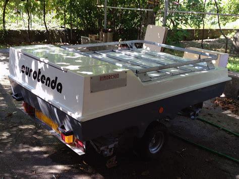 carrello tenda eurotenda carrello tenda marca eurotenda modello oys400 il