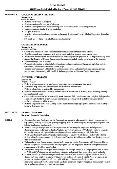 Coffee Shop Attendant Cover Letter by Coffee Shop Attendant Cover Letter Cover Letter For
