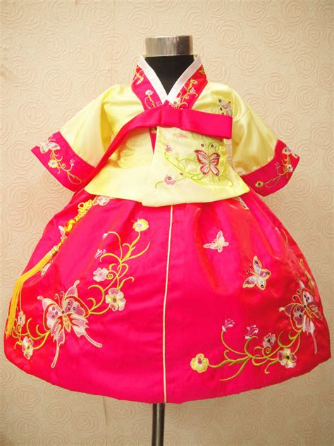 pattern korean dress exquisite pattern korean children dress princess dress