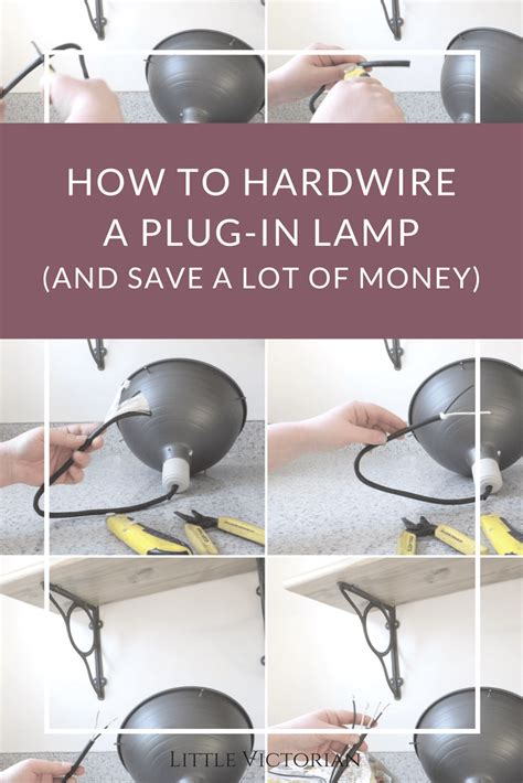 turn ceiling light into plug how to turn a plug in light into a ceiling light it s