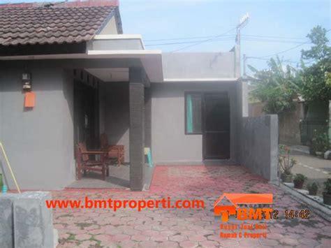 Tempat Tidur Minimalis Di Malang rumah dijual rumah modern minimalis di sawojajar malang