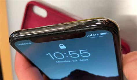 Iphone X Rahmen Kratzer Polieren by Iphone X Nutzer Berichten 252 Ber Abrieb Am Edelstahlrahmen