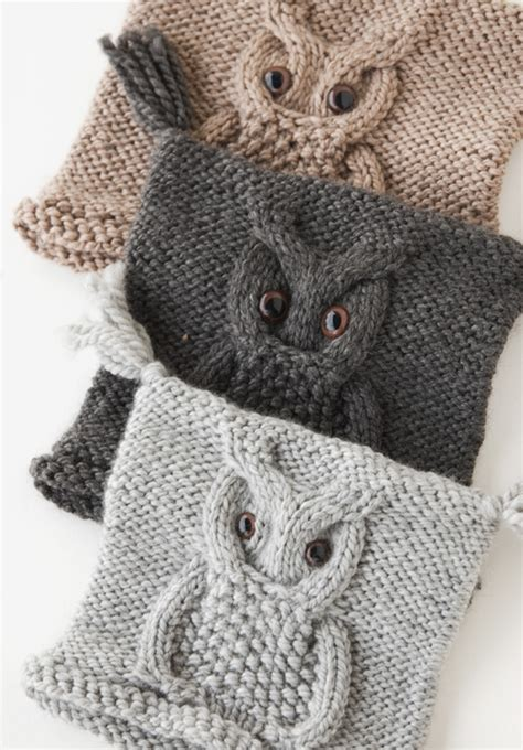 design knitting pattern online knit owl hat pattern a knitting blog