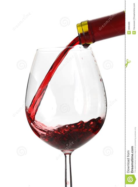 pouring wine royalty free stock images image 2896489