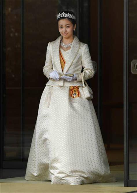 japan princess kako of akishino japan s princess kako visits emperor akihito emirates 24 7