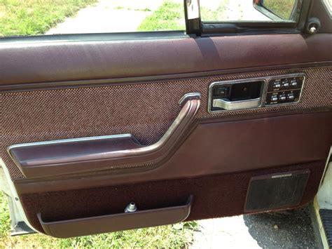 Od Setelan Exo Maroon 1989 xj laredo my xj jeep forum