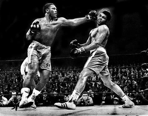 Ali An American Tom Brady Muhammad Ali American Professional Boxer