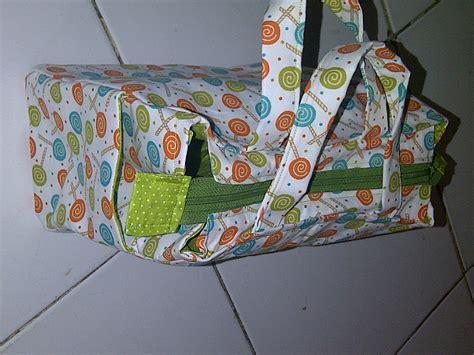 Katun Jepang Bunga 10 handmade bag handmade things