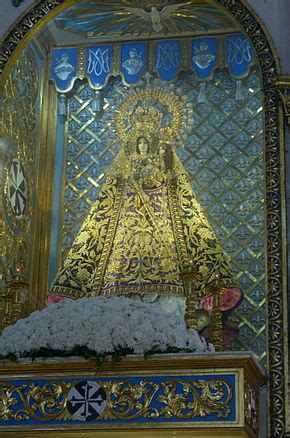 our lady of manaoag wikipedia