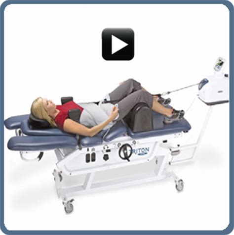 spinal decompression traction pictures to pin on