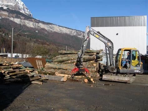 materiel bois de chauffage dumas freres sallanches haute savoie 74 vente de bois de