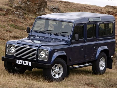 land rover defender land rover defender 110 land rover defender 110 resimi